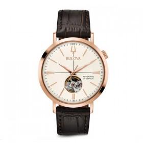 Bulova Colección Aero Jet reloj de caballero