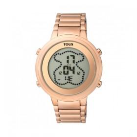 Tous Digibear rosado reloj de mujer