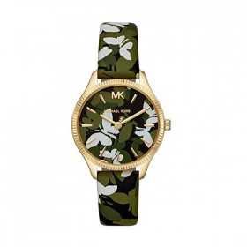 Michael Kors Lexington Mini reloj de mujer