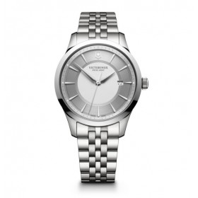 Victorinox Alliance reloj de caballero en acero