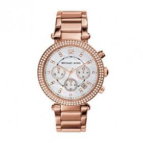 Michael Kors Parker reloj de mujer