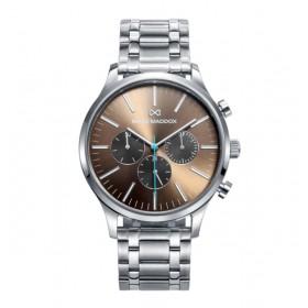 Mark Maddox Canal reloj multifunción de caballero