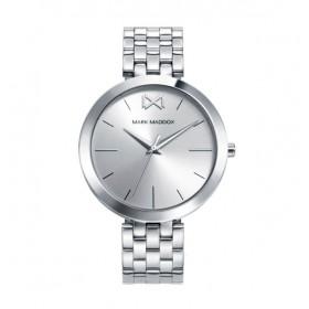 Mark Maddox Alfama reloj de mujer en acero