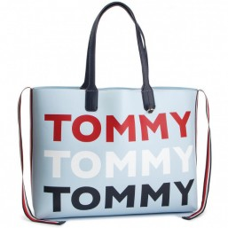Tommy Hilfiger Tote Iconic Tommy bolso de mujer
