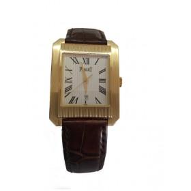 Piaget Protocole reloj de oro de Segunda Mano