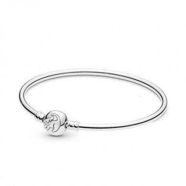 """Pandora Disney """"Simba"""" pulsera rígida"""