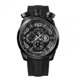 Bomberg BOLT 68 reloj deportivo hombre en caucho