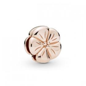 """Pandora Rose charm Reflexions """"""""Flor Clásica"""""""