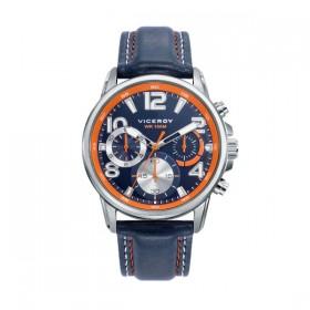 Viceroy Next reloj de niño en piel azul