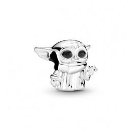 Pandora charm el Niño de Star Wars en plata