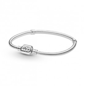 Pandora pulsera Moments Star Wars en plata