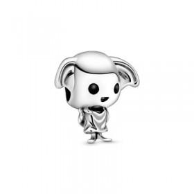 Pandora charm Dobby el Elfo Doméstico en plata