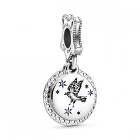 Pandora charm colgante Rawenclaw