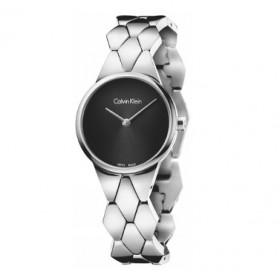 Calvin Klein reloj de mujer de la Colección Snake