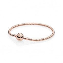 Pandora Rose pulsera Moments
