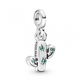 Pandora Me charm Cactus