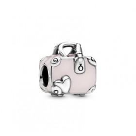 Pandora charm Maleta