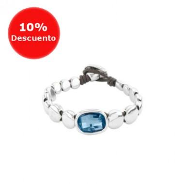 """Uno de 50 pulsera de mujer """"Magic"""""""