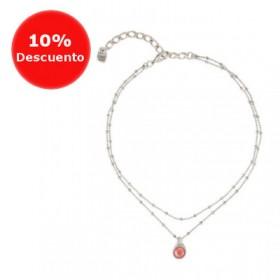 """Uno de 50 collar de mujer """"Maravilla"""""""