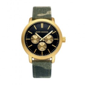 Mark Maddox reloj
